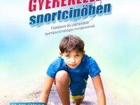 Gyereklélek sportcipőben könyv